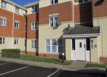 2 bed flat to rent in Princes Gate, West Bromwich B70