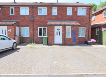 Thumbnail 2 bed terraced house for sale in Marsh Close, Plymouth