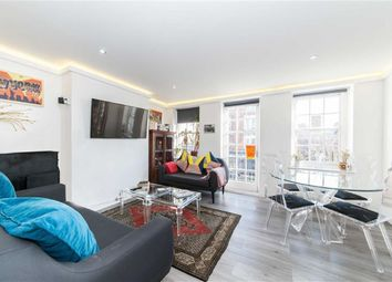 Thumbnail 2 bed flat for sale in Dennington House, London, London