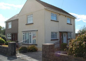 Thumbnail 2 bed property to rent in Glan Aber, Pembrey, Burry Port