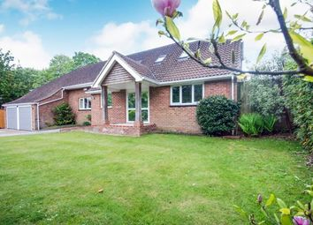 Thumbnail 5 bedroom bungalow for sale in Freshwater, Isle Of Wight, Freshwater