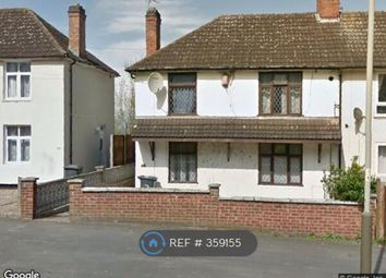 Thumbnail 3 bed semi-detached house to rent in Stonesby Avenue, Leicester