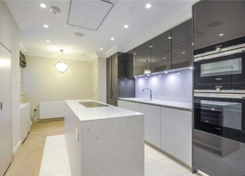Thumbnail Flat to rent in Iverna Court, London