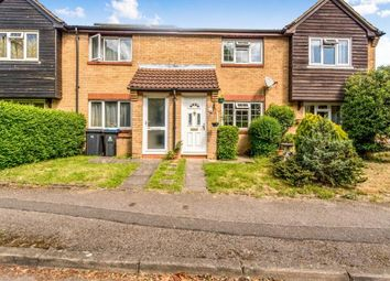 Thumbnail 2 bed terraced house for sale in Hunting Gate Drive, Chessington
