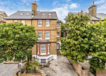 Thumbnail 6 bed semi-detached house for sale in Homefield Road, London