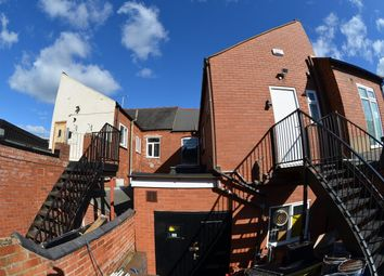 2 bed flat to rent in Radford Road, Radford, Coventry CV6