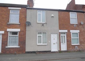 Thumbnail 2 bed property for sale in Station Road, Ilkeston, Derbyshire