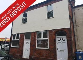 Thumbnail 2 bed flat to rent in Green Street, Warrington