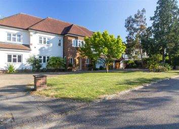 Thumbnail 6 bed detached house for sale in Sunnydale, Orpington