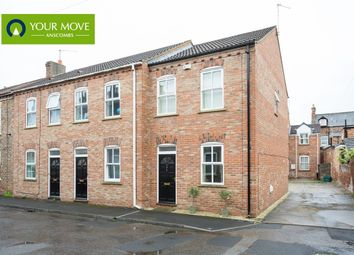 Thumbnail 3 bed terraced house for sale in Chaucer Street, York