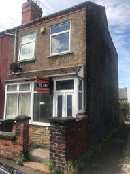 Thumbnail 1 bed terraced house to rent in Gordon Street, Burslem/ Stoke On Trent