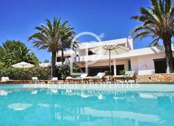 Thumbnail 6 bed villa for sale in Roca Llisa, Roca Llisa, Ibiza, Balearic Islands, Spain