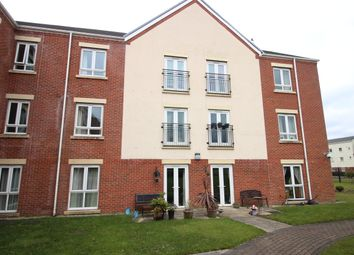 Thumbnail 1 bed flat for sale in Oakbridge Drive, Buckshaw Village, Chorley