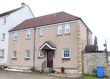 Thumbnail 3 bed flat for sale in Hawksmuir, Kirkcaldy, Fife