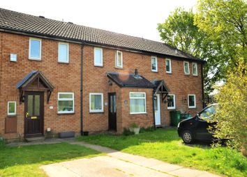 Thumbnail 2 bedroom terraced house to rent in Braemore Close, Thatcham, Reading, Berkshire
