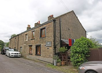 Thumbnail 3 bed cottage for sale in Old Road, Tintwistle, Glossop, Derbyshire