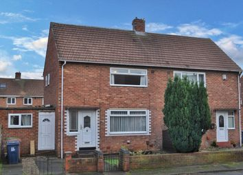 Thumbnail Terraced house to rent in Rawdon Road, Sunderland