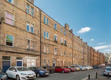 Thumbnail 2 bed flat for sale in 17/7 Milton Street, Edinburgh
