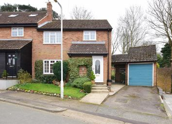 Grosvenor Gardens, Billericay, Essex CM12. 4 bed semi-detached house for sale