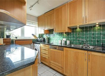 Thumbnail 2 bed flat for sale in Priors Lodge, 56-58 Richmond Hill, Richmond, Surrey