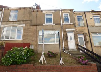 3 bed terraced house for sale in Wylam Terrace, Stanley DH9