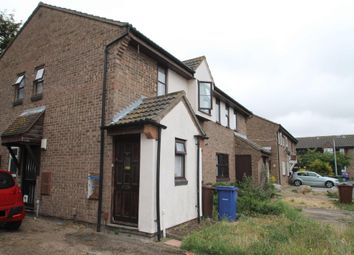 Thumbnail 1 bedroom maisonette to rent in Shelley Place, Tilbury, Essex