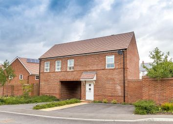 Thumbnail 1 bed flat for sale in Orchard Place, Rectory Road, Wokingham