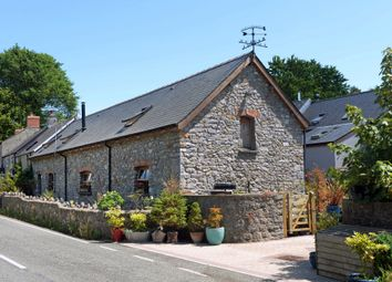 Thumbnail 3 bed barn conversion for sale in Pincheston Farm, Sageston, Pembrokeshire