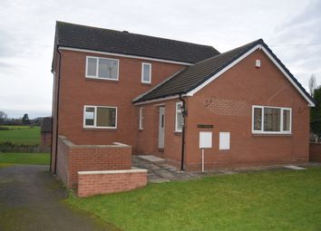 Thumbnail 4 bed detached house to rent in George Street, South Hiendley, Barnsley