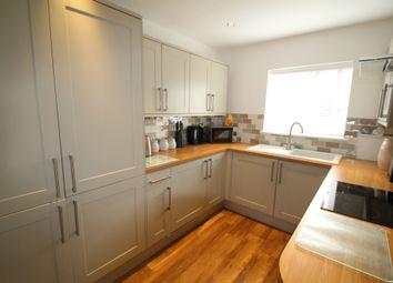 Thumbnail 2 bedroom maisonette for sale in Hampden Road, Wendover, Aylesbury