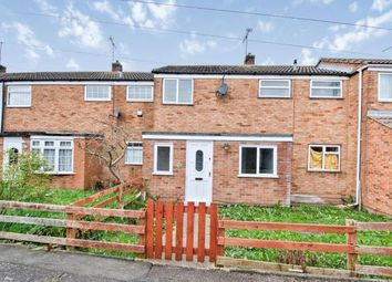 Thumbnail 3 bed terraced house for sale in Tilbury, Thurrock, Essex