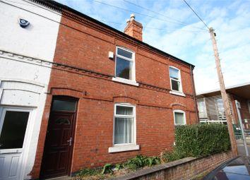 Thumbnail 2 bedroom terraced house for sale in Dunkirk Road, Nottingham, Nottinghamshire