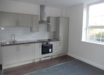 Thumbnail 1 bedroom flat for sale in Fortuneswell, Portland