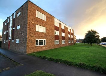 Thumbnail 1 bed flat for sale in Selwyn Court, Aylesbury