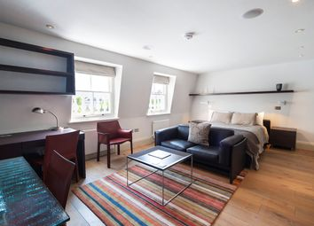 Thumbnail Studio to rent in Cranley Gardens, South Kensington