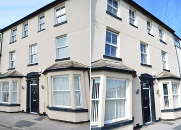 Thumbnail 6 bed terraced house for sale in Princess Street, Blackpool