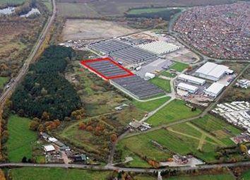 Thumbnail Warehouse to let in Unit 22, Hilton Business Park, Hilton, Derbyshire