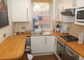 Thumbnail 3 bed flat to rent in The Grange, Bermondsey