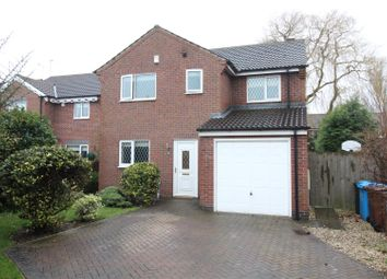 Thumbnail 4 bedroom detached house for sale in Bishop Alcock Road, Hull