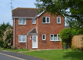 Thumbnail 3 bedroom detached house to rent in Lode Way, Chatteris