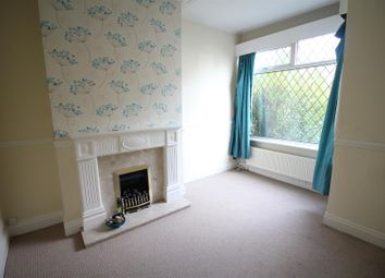 Thumbnail 2 bed terraced house for sale in Wilfred Avenue, Halton, Leeds