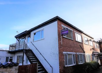 Thumbnail 2 bed flat for sale in Mill Lane, Heighington
