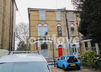 Thumbnail 2 bedroom flat to rent in St Peter's Road, South Croydon