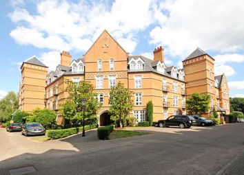 Thumbnail 2 bedroom flat to rent in Virginia Park, Virginia Water