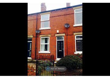 Thumbnail 4 bed terraced house to rent in Medlock Road, Horbury