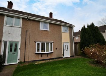 3 bed end terrace house for sale in Leisure Walk, Wilnecote, Tamworth B77