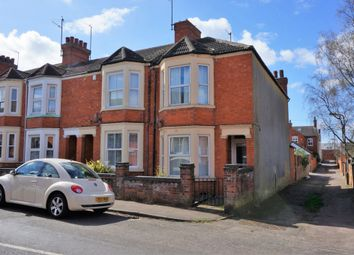 Thumbnail 2 bedroom end terrace house for sale in Jersey Road, Wolverton
