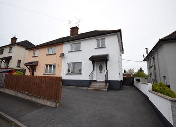 Thumbnail 3 bedroom semi-detached house to rent in Hillside Crescent, Moy, Dungannon