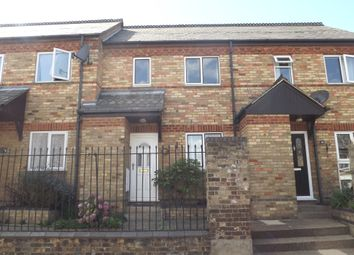 Thumbnail 2 bed terraced house for sale in Chapel Street, Potton
