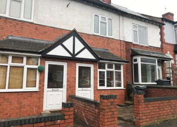Thumbnail 3 bedroom property to rent in Abbey Road, Bearwood, Smethwick